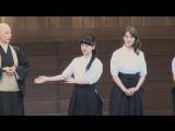 Stage Play Asahinagu Senshuraku (Nogizaka46)