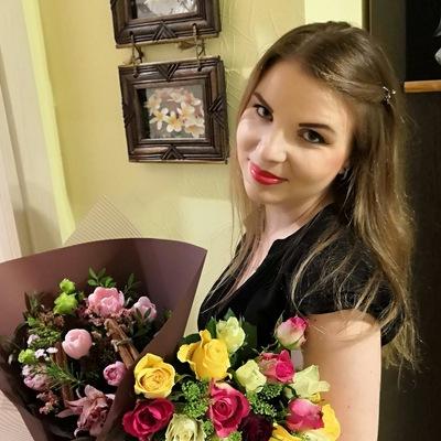 Наталья Мартынова