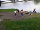 Геи против гопников (Красноярск)