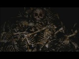 DARK SOULS - Gameplay - Gravelord Nito NG+