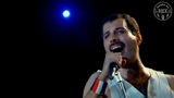 Queen - Who Wants To Live Forever (Hungarian Rhapsody Live in Budapest 1986) (Full HD)