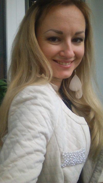 Ольга Кулакова, 6 мая , Кемерово, id11489611