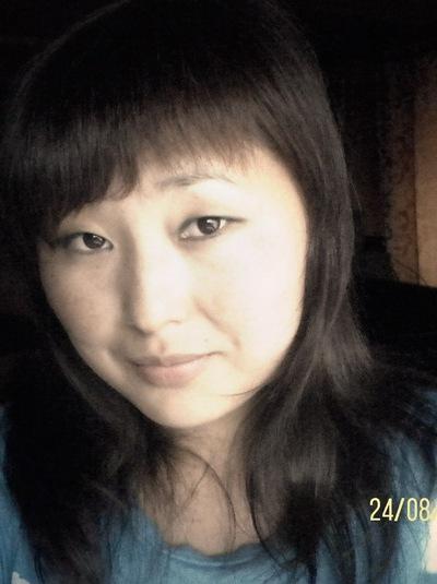 Светлана Цыденова, 25 ноября , Улан-Удэ, id106449777
