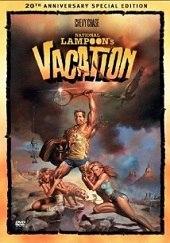 Locas vacaciones de una familia americana (1983) - Latino