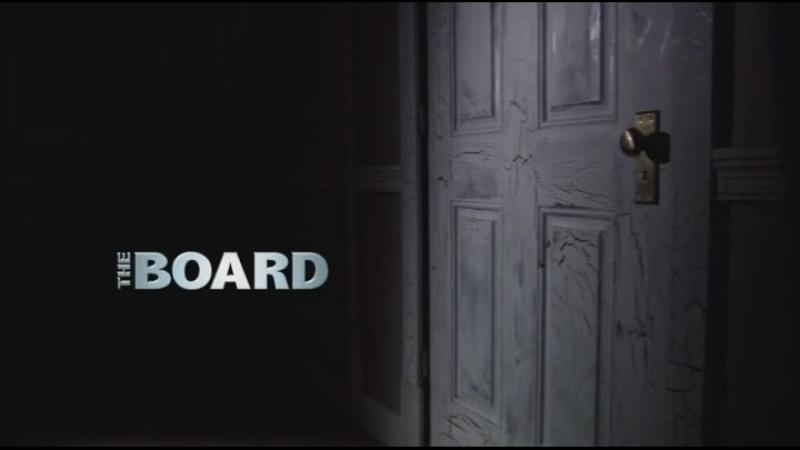 Судьбоносное решение /The Board (2009) (короткометражный х/ф)