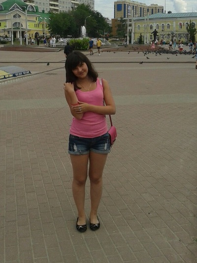 Kristi Na, 3 июня , Москва, id223267263