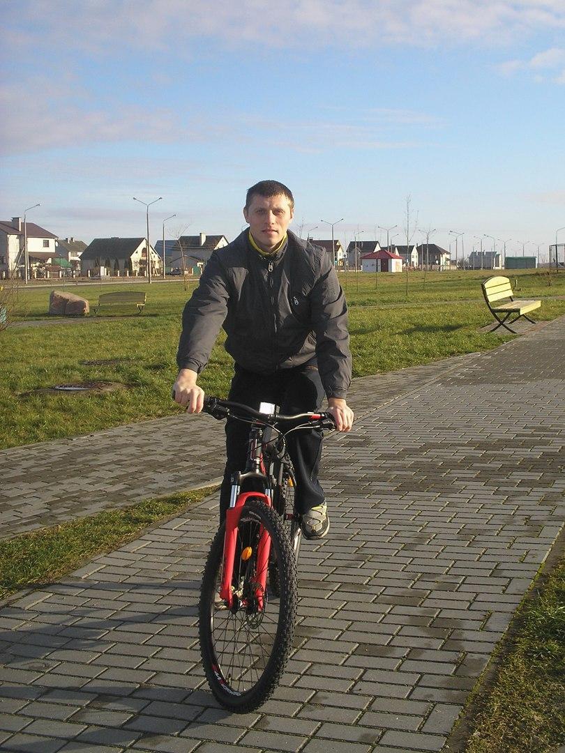 Андрей Масько, Гродно - фото №1