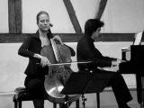 Anja Lechner &amp Vassilis Tsabropoulos - Duduki