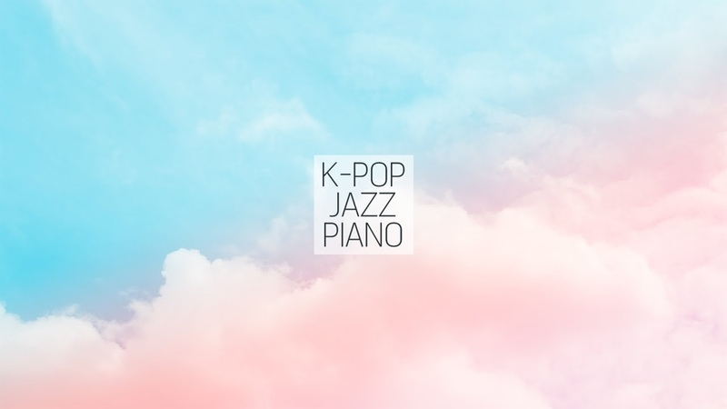 K-pop jazz style piano cover 한국 가요 재즈 스타일로 커버한 피아노 모음