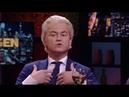 Wilders Het tuig mag niet langer de baas zijn in Nederland YouTube