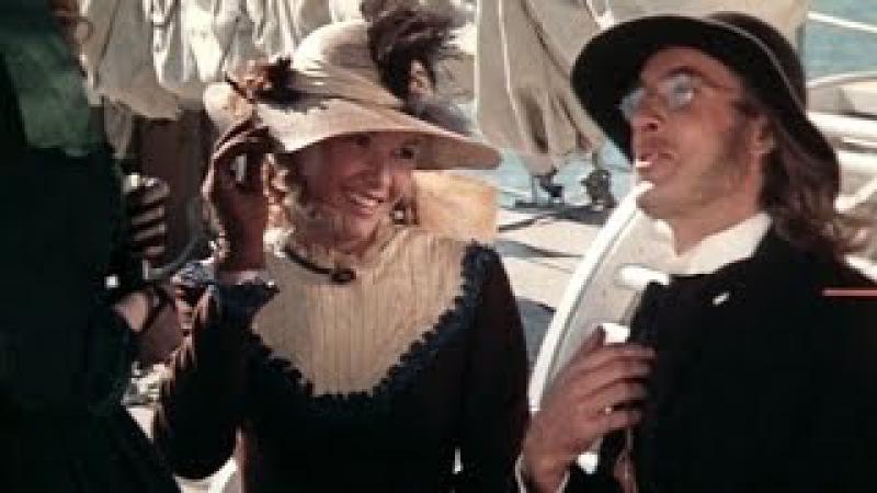 В поисках капитана Гранта 5 серия (1985) фильм