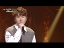 Nam Woo Hyun - If Only You Are Fine @ Music Bank 180921