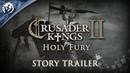 Crusader Kings 2: Holy Fury