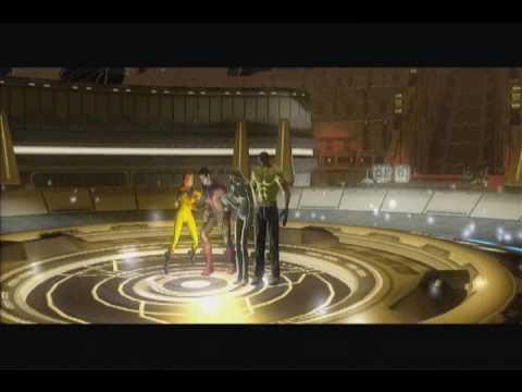 Marvel Ultimate Alliance 2 Walkthrough Part 26 (PS3, X360) Runthrough - [Anti]