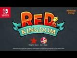 Red's Kingdom Trailer (Nintendo Switch)