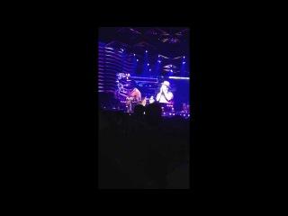 05 July 2013 Bruno Mars - Moonshine Jungle tour - Centre Bell -Montreal