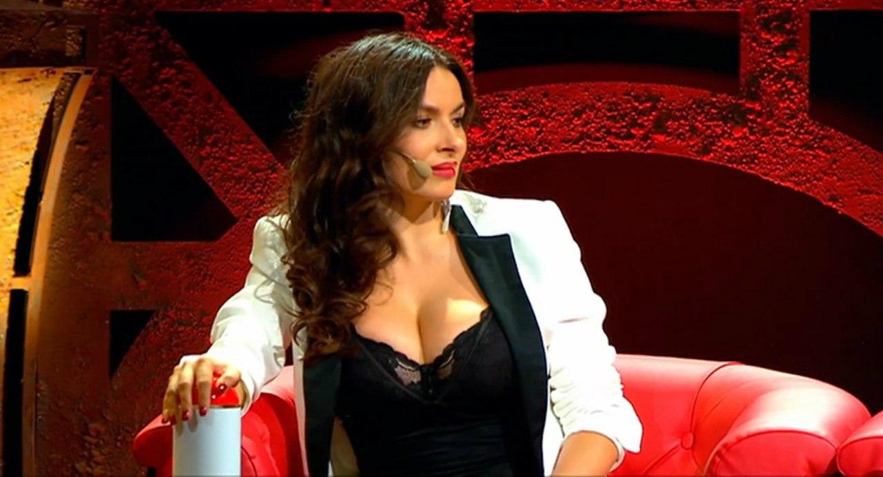 Приватные, эротические фото и видео Надежда Мейхер-Грановская. Все голые звезды на Starsru.ru