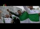 ALGERIE - ALLEZ LES VERTS - El Khadra Nmout Âalik - Hassiba AMROUCHE Cheb TOUFIK