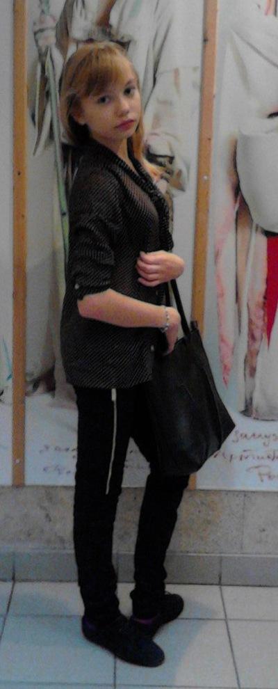 Лиза Нилова, 1 марта 1999, Санкт-Петербург, id102658686