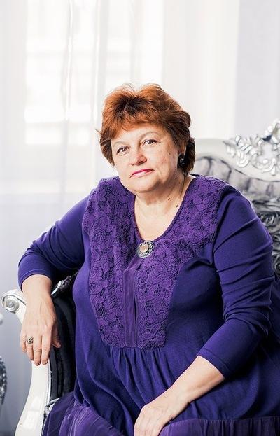 Наталия Черноножкина
