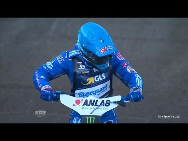 Anlas Czech Republic FIM Speedway Grand Prix 26 05 2018