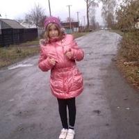 Екатерина Варкина, 31 января 1986, Кемерово, id204562783