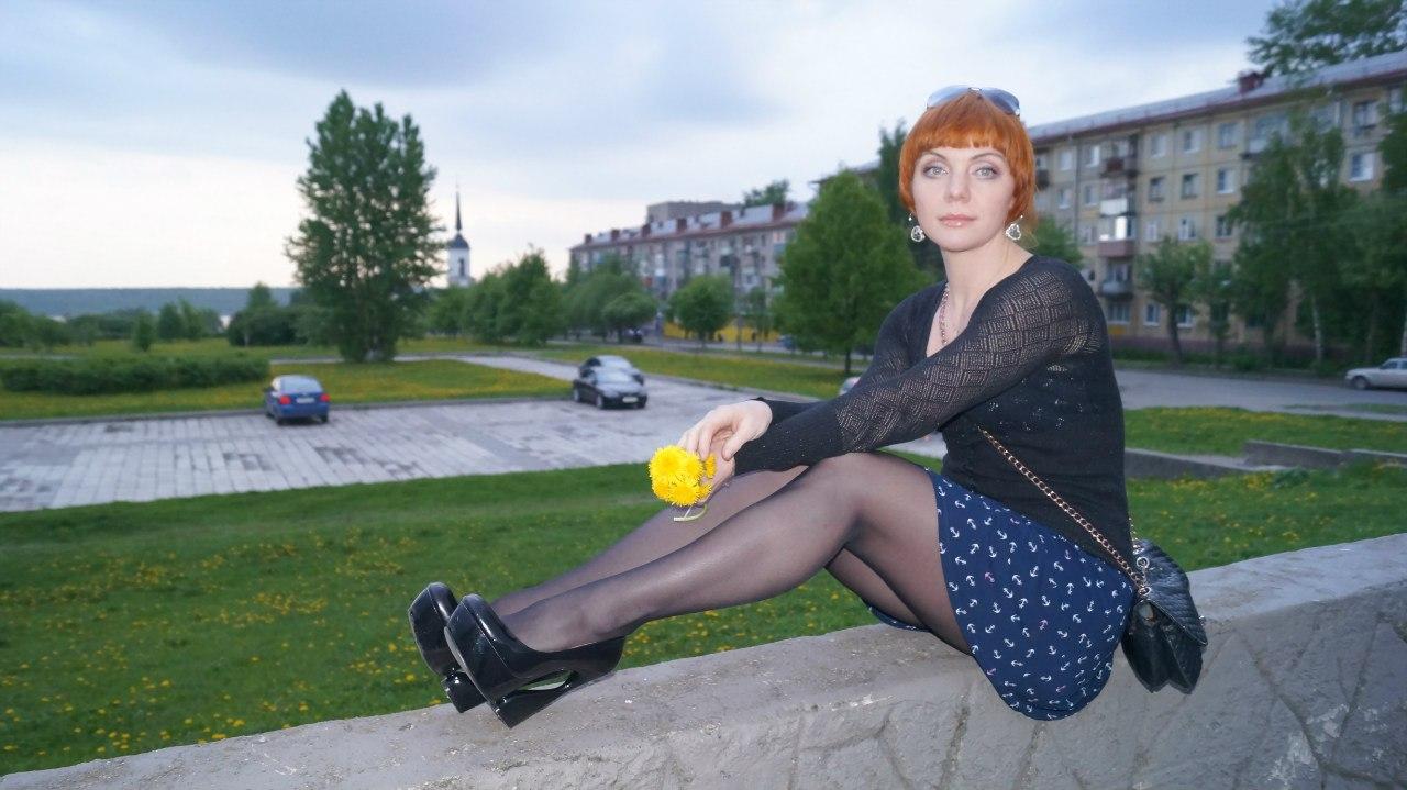 Лариса Кудрявцева, Череповец - фото №9