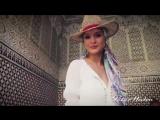 Жозефин на съёмках для Peter Hahn S/S18 Campaign в Марракеше [1]