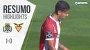 Highlights   Resumo: Boavista 1-0 Desp. Aves (Liga 18/19 7)
