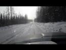 Север дорога на ЮР-5