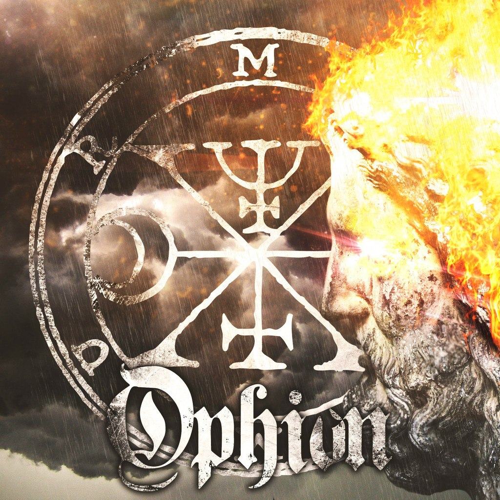 Ophion - Ophion [EP] (2012)