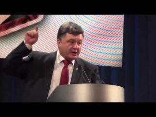 дети Донбасса будут сидеть в подвалах    послушайте  14 11 2014