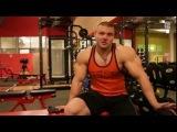 Тренировка спины  Советы по набору массы
