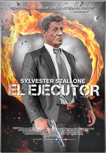 El Ejecutor  HD