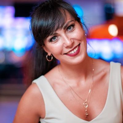 Инна Гурьянова