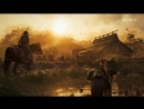 The Making of Ghost of Tsushima- Recreating 13th Century Japan