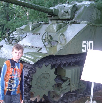 Никита Пуртов, 1 июля , Печора, id178868164