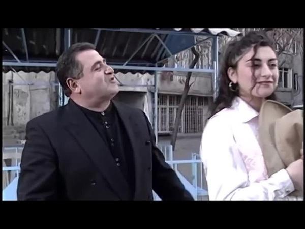 Aram Asatryan Hay Es Du 1996