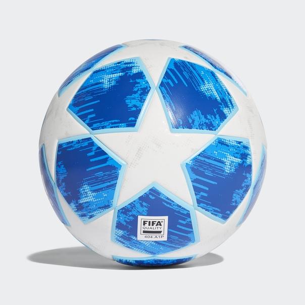 Футбольный мяч Finale 18 Top Training