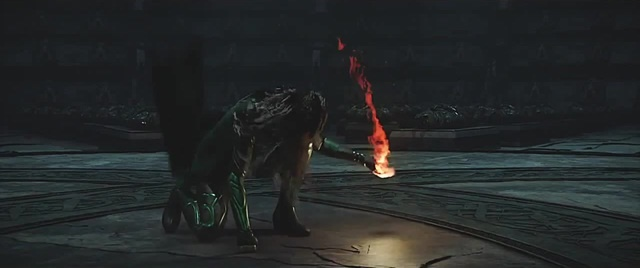 Thor Ragnarok | BATTLE ROYALE.