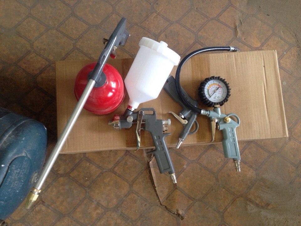 Набор для компрессора