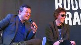 Rough Trade Q&ampA Clip 2 - Manic Street Preachers 14042018