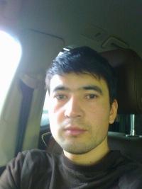 Nurik Sadirdinov, 11 мая 1988, Челябинск, id174457740