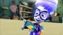 Фиксики - Помогатор Познавательные образовательные мультики для детей, школьников