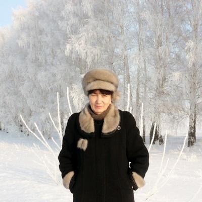 Наиля Тимергазина, 4 июля 1955, Уфа, id205817876