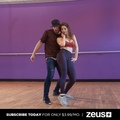 Amanda Cerny on Instagram Matt taught me this in one session for Zeus Network. Want to learn these dances from top choreographers with me THEN C...