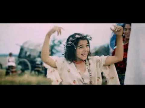 Табор уходит в небо (Queen of the Gypsies) Нане Цоха - A Gypsy Song