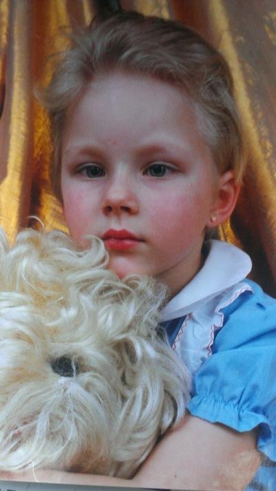 Вероника Быковская, 14 сентября 1989, Санкт-Петербург, id30473012