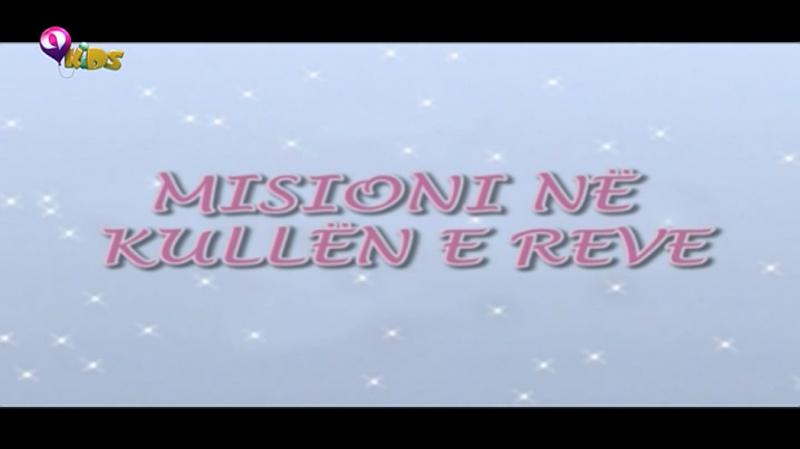 Winx Club Sezoni 1 Episodi 6 Misioni në kullën e reve EPISODI I PLOTË