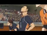 Ushijima Wakatoshi - 「AMV」